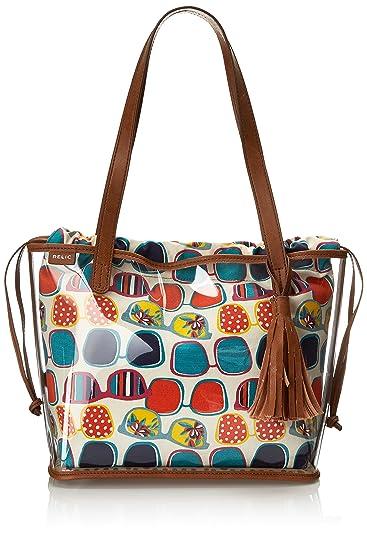Amazon.com  Relic Women s Capri Clear Tote Bag 5fd4ce34ee408