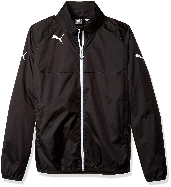 291e885f8c56 Amazon.com  PUMA Men s Rain Jacket  Clothing