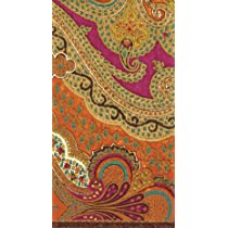 Paperproducts Design 15-Pack Lindsey Paper Guest Towels