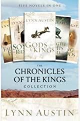 The Chronicles of the Kings Collection: Five Novels in One Kindle Edition