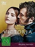 Victoria - Staffel 2 [3 DVDs] Amazon Exklusiv Version