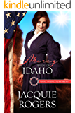 Mercy: Bride of Idaho (American Mail-Order Brides Series Book 43)