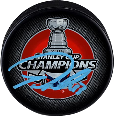 d926e9db3ab Image Unavailable. Image not available for. Color  Tom Wilson Washington  Capitals 2018 Stanley Cup Champions ...