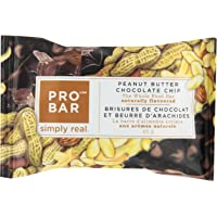 PROBAR Peanut Butter Chocolate Chip (Pack of 12)