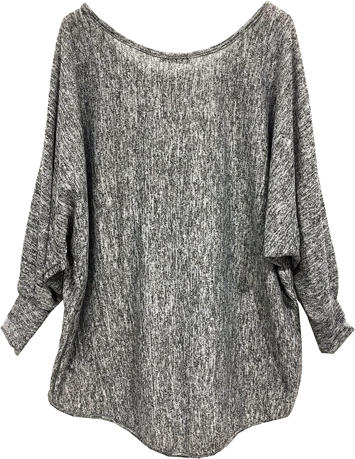 - Mujer Emma /& Giovanni Made In Italy Pullover Loose fit
