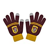 Harry Potter Kids Beanie and Gloves Set - Knitted