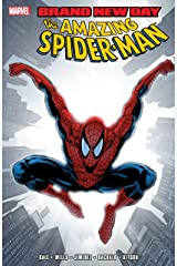 Spider-Man Vol. 2: Brand New Day Kindle Edition