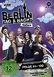 Berlin - Tag & Nacht - Staffel 05 (Folge 81-100) [4 DVDs]