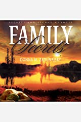 Family Secrets: Secrets and Second Chances, Volume 1 Audible Audiobook