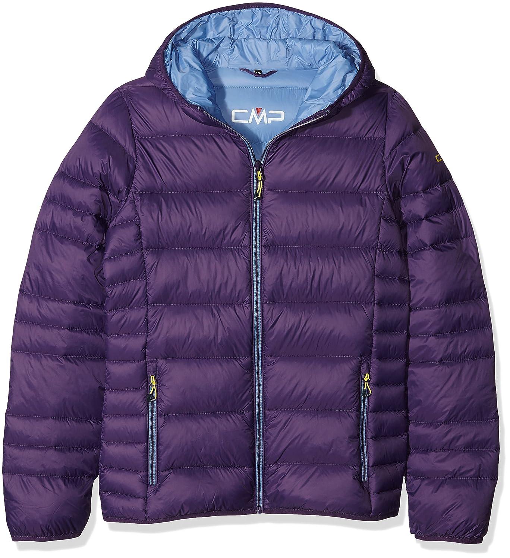 CMP 3Z15055 Girl Down Jacket Grape, Girls:176 cm