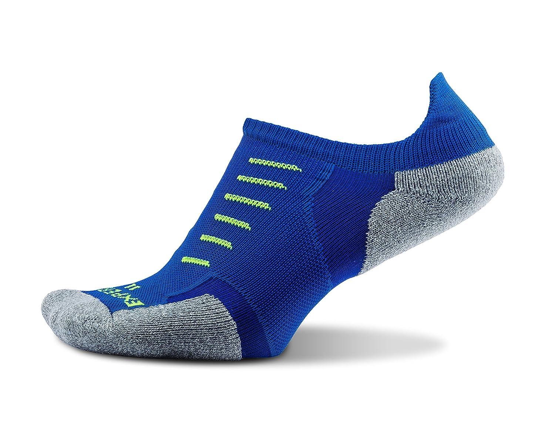 Thorlos unisex-adult standard Experia Thin Padded Running No Show Tab Sock XCTU