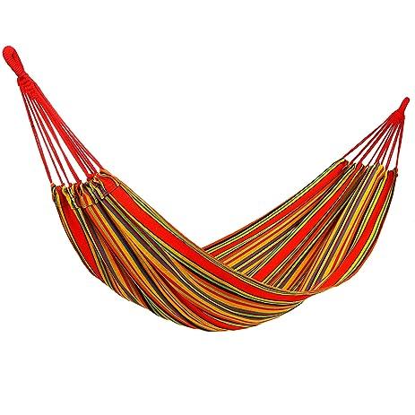 yks canvas hammock  79 inch    34 inch 330 pounds maximum capacity  amazon    yks canvas hammock  79 inch    34 inch 330 pounds      rh   amazon