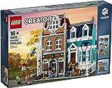 レゴ(LEGO) クリエーター エキスパートモデル・モジュラービルディングシリーズ 街の本屋(Bookshop)【10270】