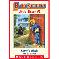 Karen's Witch (Baby-Sitters Little Sister #1)