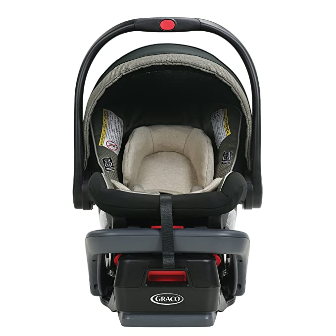 Graco SnugRide Click Connect Car Seat Pierce Amazonca Baby