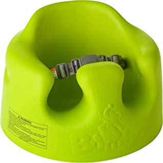 Bumbo Combo Floor Seat and Play Tray, Lime
