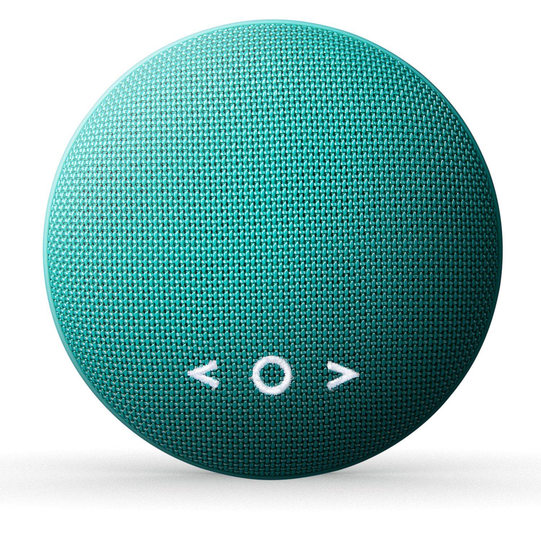 Parlante Bluetooth Tecart A6 Portable Wireless Waterproof Sh