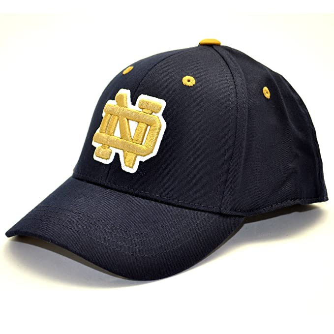 428c3d7ce700b ... where can i buy ncaa notre dame fighting irish infant one fit hat 9d5fd  43d29
