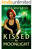 Kissed by Moonlight (Sunwalker Saga Book 4)