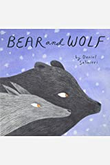 Bear and Wolf Hardcover