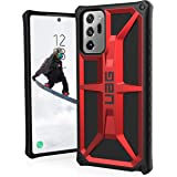 Urban Armor Gear UAG Compatible with Samsung Galaxy Note20 Ultra 5G Case [6.9-inch screen] Rugged Lightweight Slim Shockproof