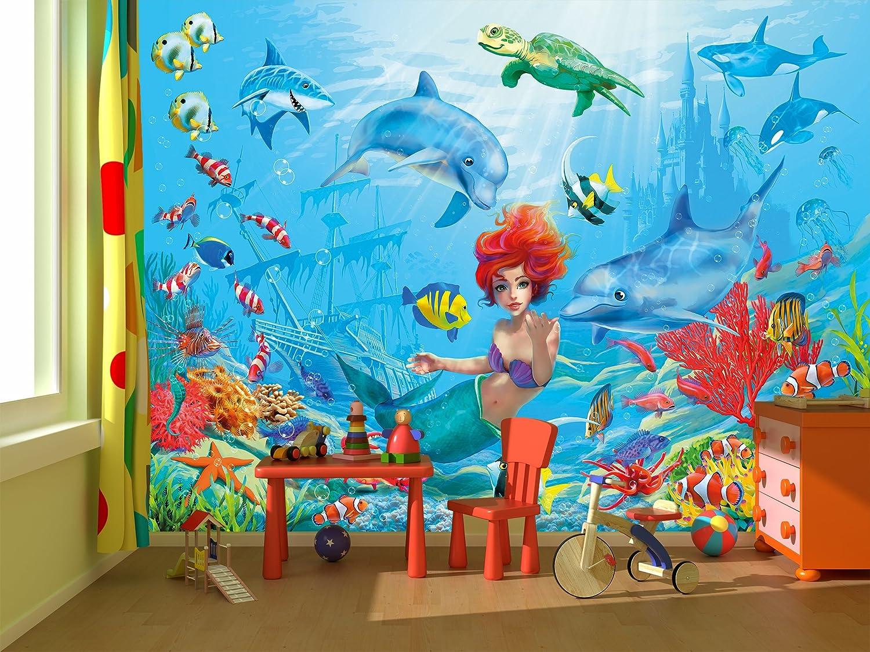 Großartig Unterwasser Kinderzimmer Ideen - Die Schlafzimmerideen ...