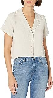 product image for Rachel Pally Women's Linen Darren Top