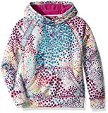 Burton Girls Crown Bonded Pullover Hoodie, Stout