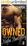 Owned by the Mafia Bad Boy (Book Two)