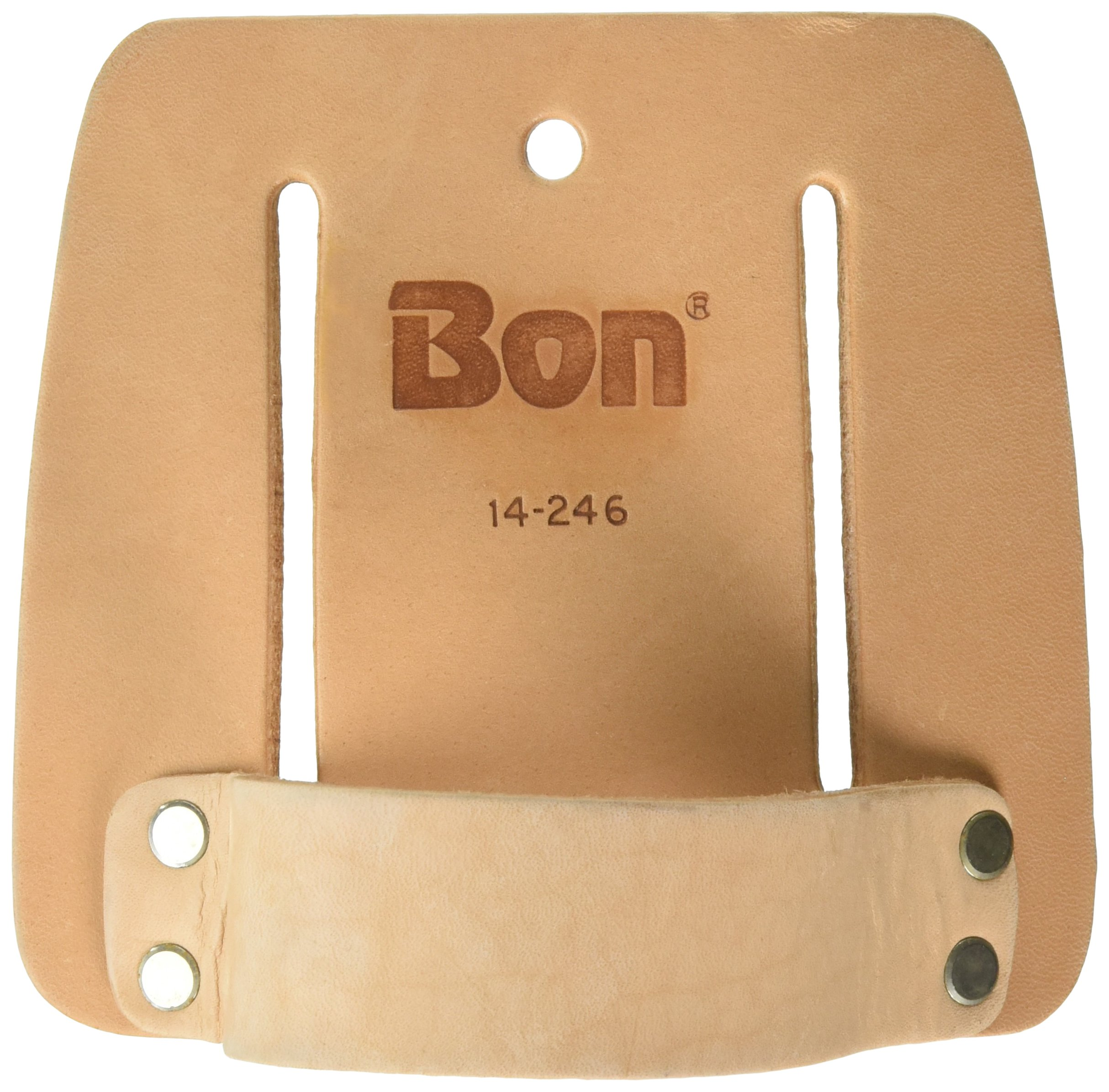Bon 14-246 Leather Hammer Loop with 3-Inch Belt Slot