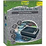TetraPond Submersible Flat Box Filter