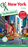 Guide du Routard New York 2017 : + Brooklyn