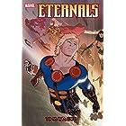 Eternals: To Slay A God (Eternals (2008-2009))