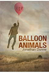 Balloon Animals Kindle Edition