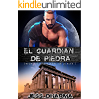 El guardián de piedra: Los guardianes de piedra 1 (Spanish Edition)