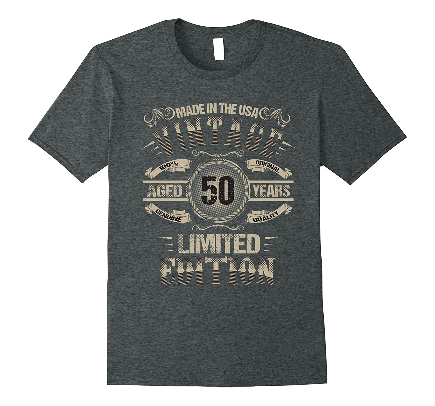 50th Birthday T Shirts Gift Ideas For Men And Women Vaci