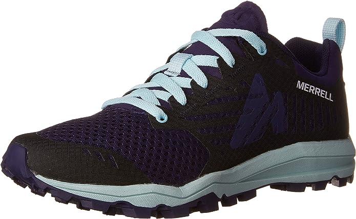 Merrell Dexterity, Zapatillas de Running para Asfalto para Mujer: Amazon.es: Zapatos y complementos
