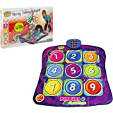 CP Toys – Dancing Challenge Rhythm and Beat Play Mat – Ages 3+