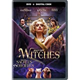 Witches, The (BIL/DVD + Digital)
