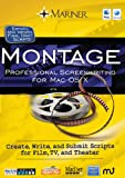 Software : Montage for Mac [Download]