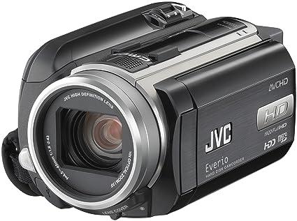 amazon com jvc everio gz hd40 120 gb avchd high definition rh amazon com jvc everio gz-hd620 software download JVC GZ E200 Manual