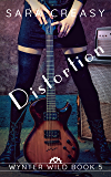 Distortion: Wynter Wild Book 5