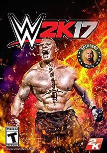 WWE 2K17 [Online Game Code]