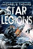 Vengeance (Star Legions: The Ten Thousand Book 7)