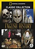 National Geographic English History Collection [DVD]
