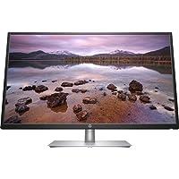 """HP 32s - Monitor de 32"""" FHD (IPS con retroiluminación LED, 250 CD/m², 5 ms Gris a Gris, 1200:1, 178°, VGA, HDMI), Plata"""