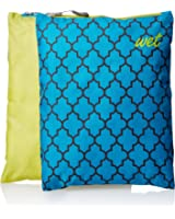 Travelon Wet and Dry Bag Set, Brights, One Size
