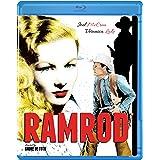 Ramrod [Blu-ray]
