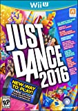 Just Dance 2016 - Bilingual - Wii U Standard Edition