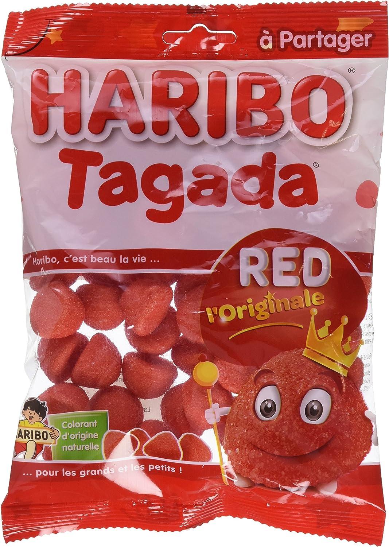 Haribo Tagada Original - 200 g (0130940)